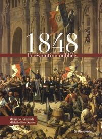 Téléchargements de livres en français 1848, La révolution oubliée