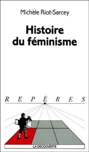 Michèle Riot-Sarcey - .