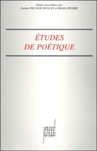 Michèle Rivoire et Josiane Paccaud-Huguet - .