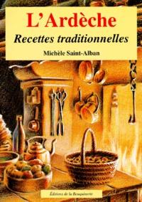 Michèle Saint-Alban - .