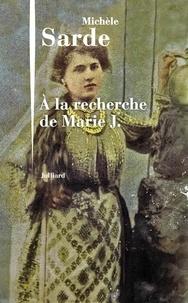 Ebooks mobiles format jar téléchargement gratuit A la recherche de Marie J.