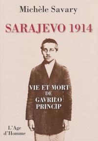 Openwetlab.it Sarajevo 1914 - Vie et mort de Gavrilo Princip Image