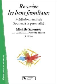 Re-créer les liens familiaux - Médiation familiale et soutien à la parentalité.pdf
