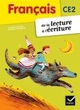 Michèle Schöttke et François Tournaire - Français CE2 de la lecture à l'écriture - Programme 2012.