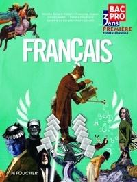 Michèle Sendre-Haïdar et François Abjean - Français 1e Bac pro 3 ans.