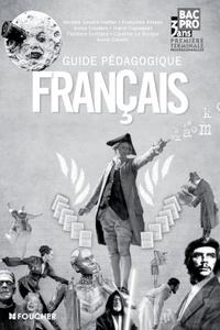 Français 1e et Tle Bac pro - Guide pédagogique.pdf