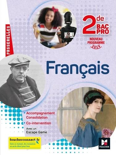 Francais 2de Bac Pro Passerelles Grand Format