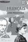 Michèle Sendre-Haïdar - Français 2e Bac Pro - Guide pédagogique.