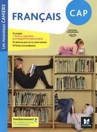 Téléchargement de livre électronique électronique Français CAP Les Nouveaux Cahiers