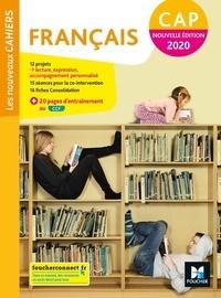Michèle Sendre-Haïdar et Nathalie Leduc - Français CAP Les nouveaux cahiers.
