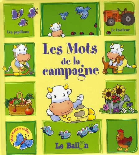 Michèle Soldevila - Les Mots de la campagne.