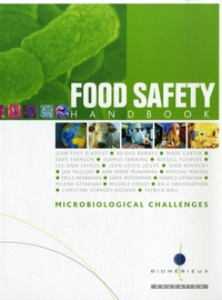 Michèle Storrs - Food Safety Handbook - Microbiological challenges.