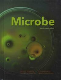 Michele Swanson et Moselio Schaechter - Microbe.