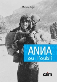 Réserver des téléchargements audio Anna ou l'oubli 9782350687780