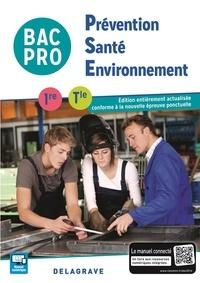 Alixetmika.fr Prévention santé environnement pse 1ere Tle bac pro élève Image