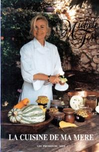 La cuisine de ma mère - Michèle Torr |