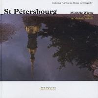 Michèle Wiem - Saint Pétersbourg.