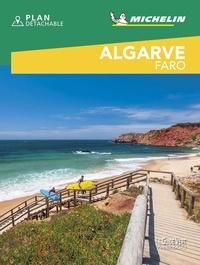 Michelin - Algarve, Faro. 1 Plan détachable