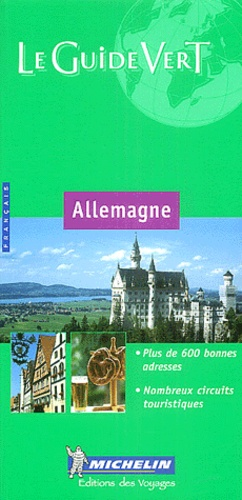 Michelin - Allemagne.