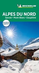 Michelin - Alpes du nord - Savoie Mont-Blanc, Dauphiné.