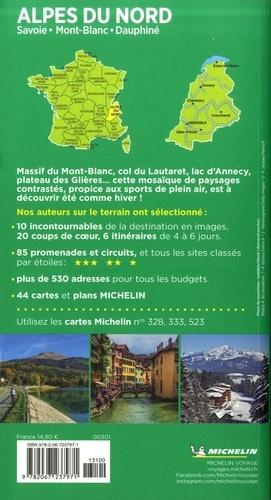 Alpes du nord. Savoie Mont-Blanc, Dauphiné  Edition 2019