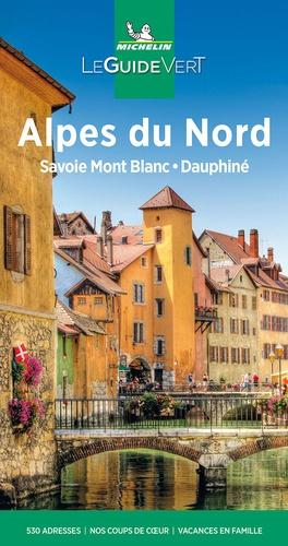 Alpes du Nord. Savoie Mont-Blanc, Dauphiné  Edition 2021
