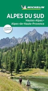 Michelin - Alpes du sud - Hautes-Alpes, Alpes-Maritimes, Alpes-de-Haute-Provence.