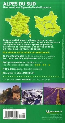 Alpes du sud. Hautes-Alpes, Alpes-Maritimes, Alpes-de-Haute-Provence  Edition 2019