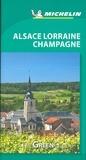 Michelin - Alsace Lorraine Champagne.