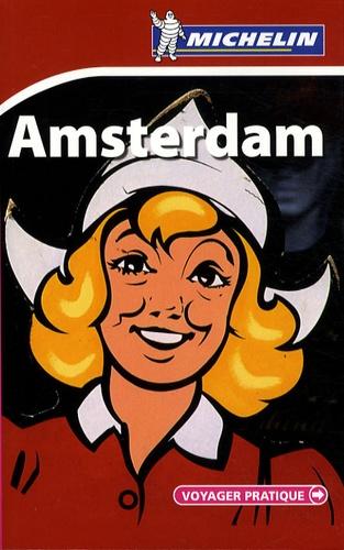 Michelin - Amsterdam.