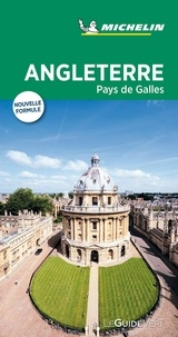 Michelin - Angleterre Pays de Galles.