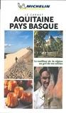 Michelin - Aquitaine - Pays Basque.