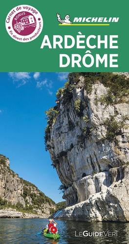 Ardèche, Drôme  Edition 2020