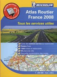 Atlas Routier France - Tous les services utiles 1/200 000.pdf