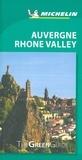Michelin - Auvergne Rhone Valley.