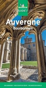 Michelin - Auvergne - Bourbonnais.