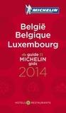 Michelin - Belgique, Luxembourg - Le guide Michelin hôtels & restaurants.