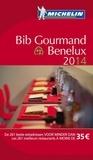 Michelin - Bib Gourmand Benelux.