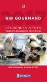 Michelin - Bib gourmand France.