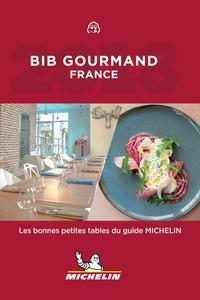 Téléchargement gratuit d'ebooks share Bib gourmand France