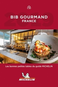 Michelin - Bib gourmand France.
