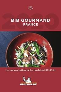 Ebooks gratuits sur psp à télécharger Bib gourmand France 9782067241961