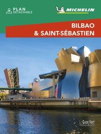 Michelin - Bilbao & Saint-Sébastien.