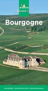 Michelin - Bourgogne.