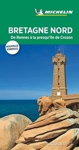 Téléchargement gratuit de livres audio pour l'ipod Bretagne nord par Michelin 9782067227446 FB2 (French Edition)