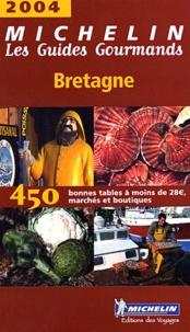 Michelin - Bretagne.
