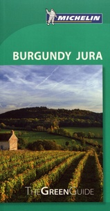 Michelin - Burgundy Jura.