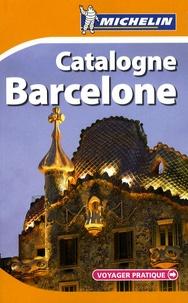 Michelin - Catalogne, Barcelone.