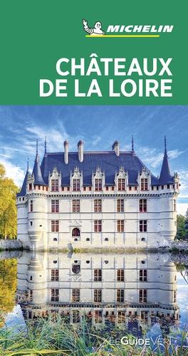 Chateaux De La Loire De Michelin Grand Format Livre Decitre