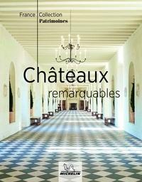 Michelin - Châteaux remaquables.